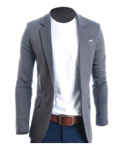 evening jacket men