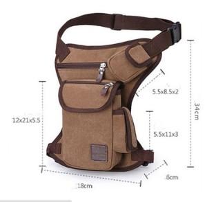 versatile bag man