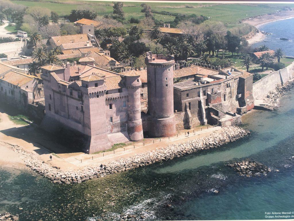 Santa Severa Italy