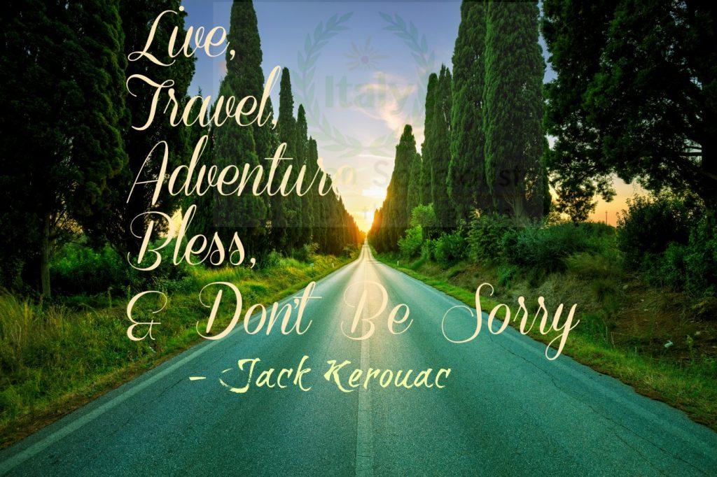 Live - Travel - Adventure