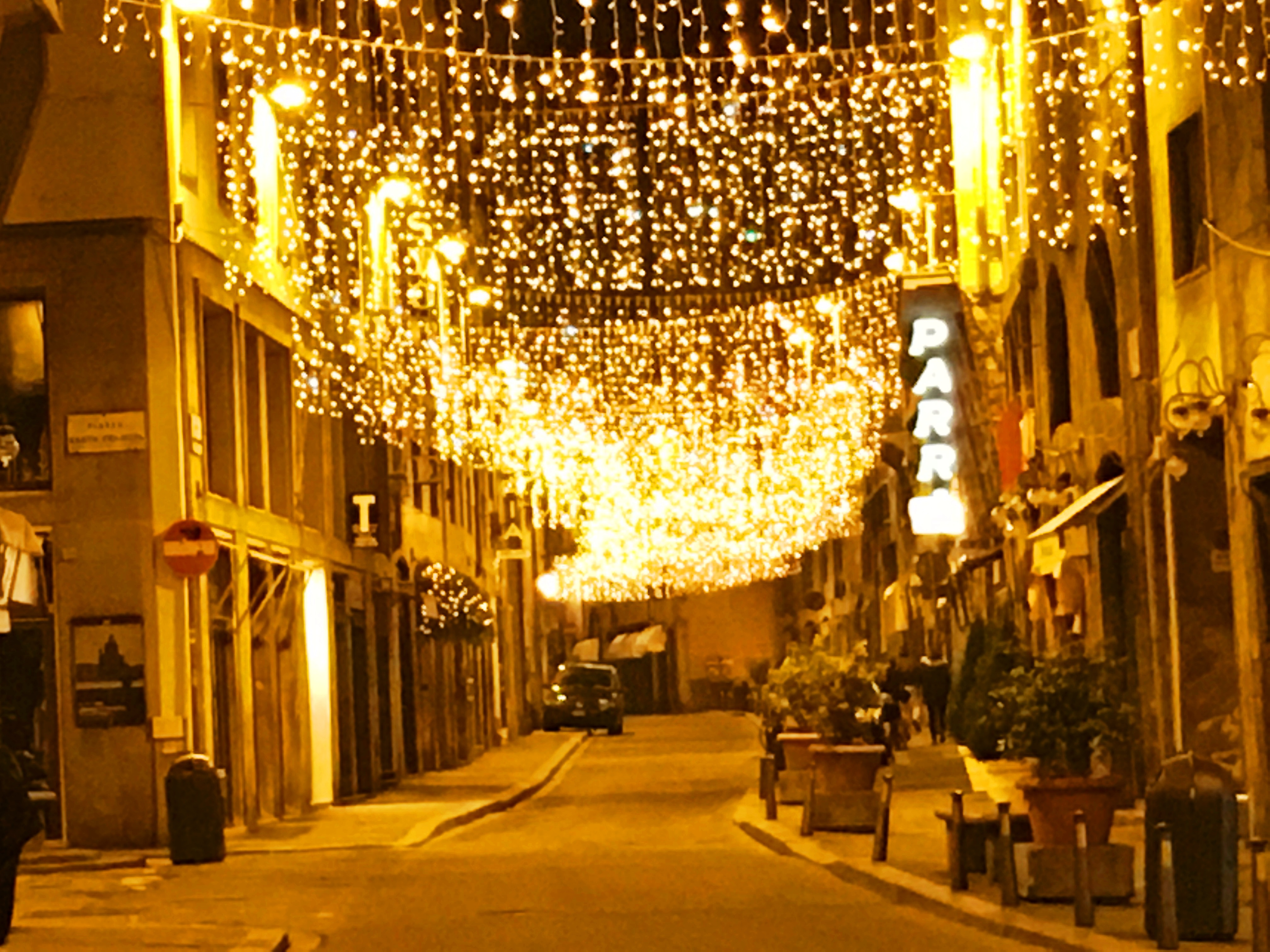 Christmas In Italy.Christmas New Years Destination Italy Ivs