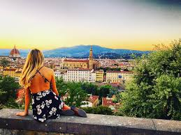 Traveling Alone in Italy:  It's All Good, It Just Depends Where and in Many Instances Joining a Small Group May Be Your Best Bet!