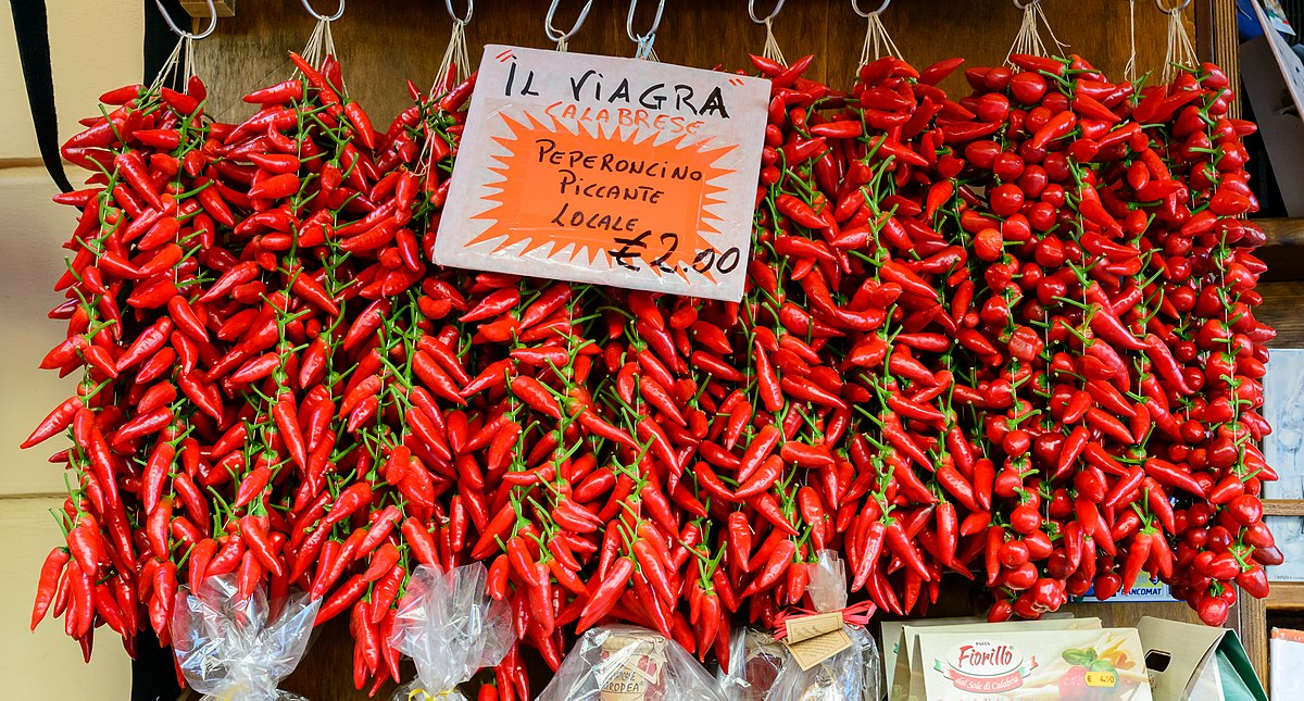 Super-Foods and Wines Worth Making a Trip to Italy For!