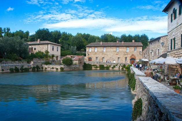 The 10 Best Spa Towns in Italy | Part II
