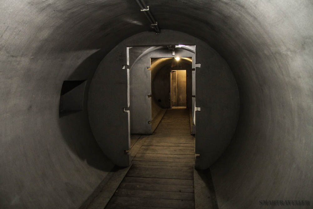 10 Underground Sites to Visit in Rome
