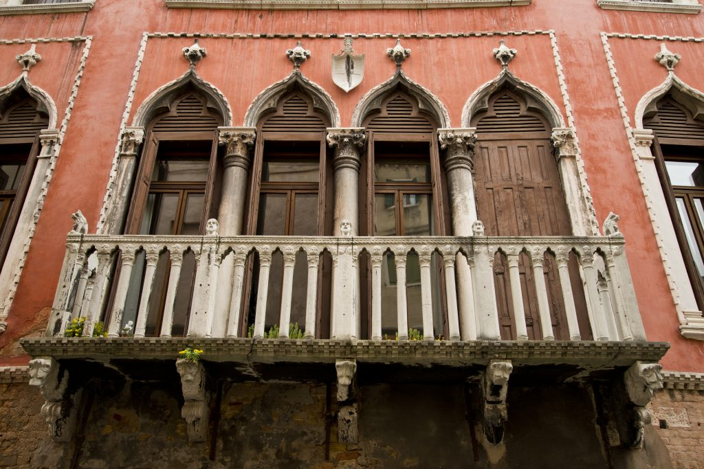Take a tour of lesser known Venice and discover the true city
