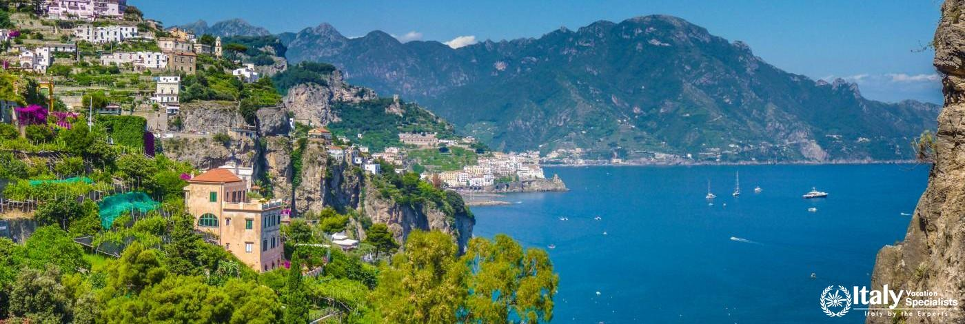 Best Tours on Italy's Amalfi Coast