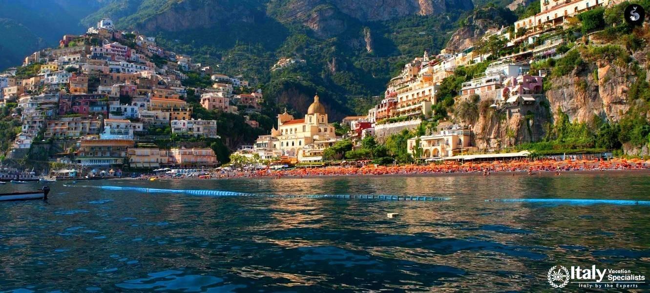 Outstanding Positano, Amalfi Coast