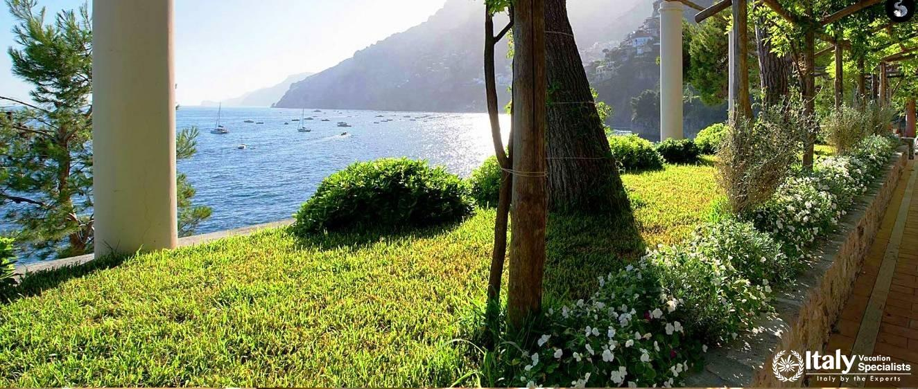 Best of Amalfi Coast