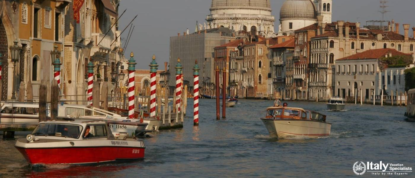 Experience the Real Venice