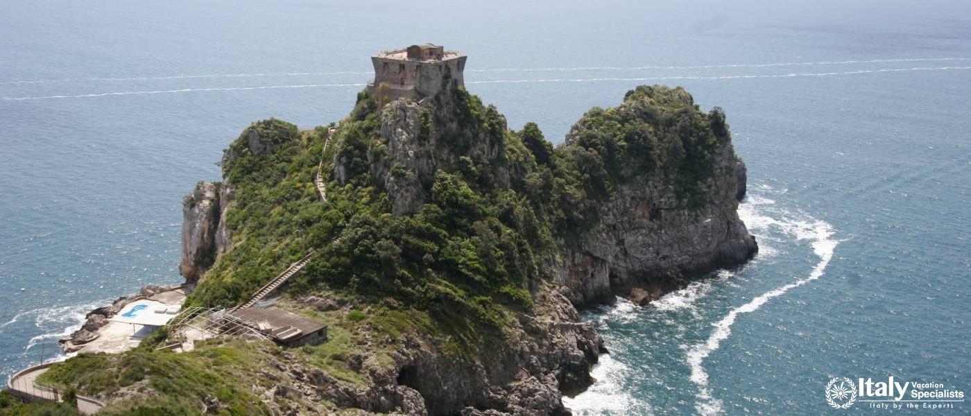 Conca Dei Marini - Amalfi Coast Territori