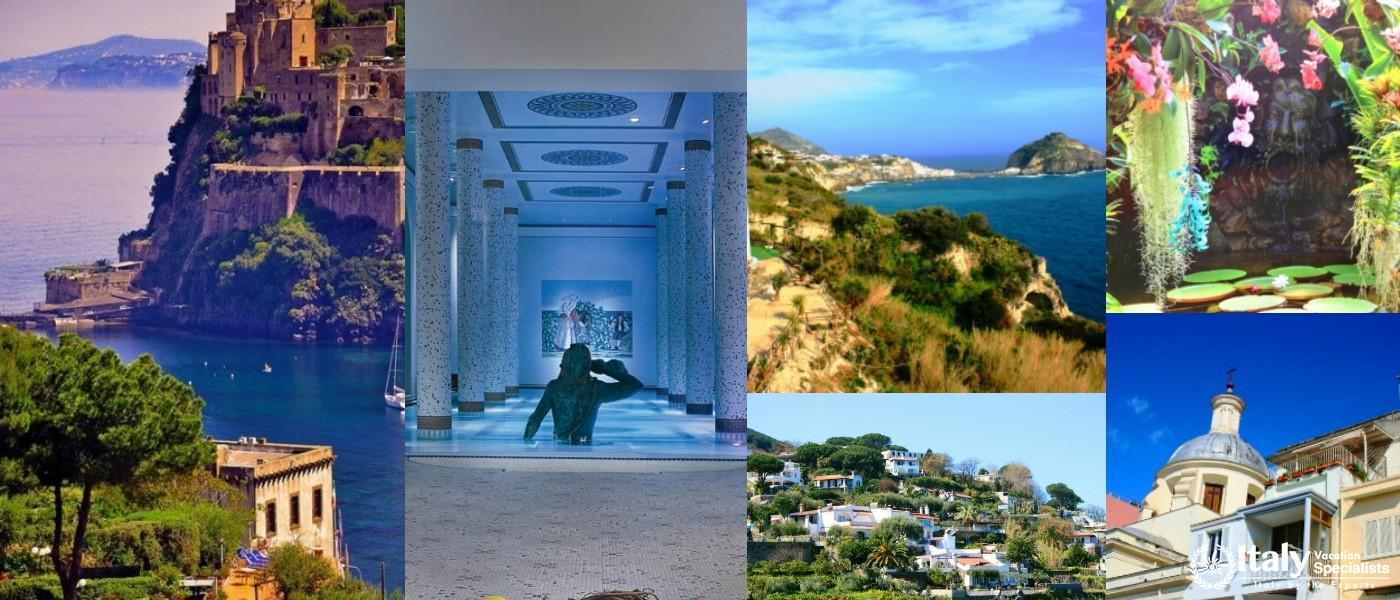 Ischia Spa Packages