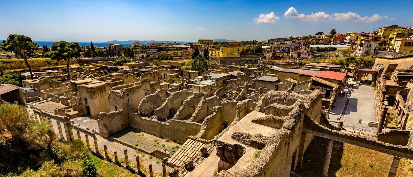Herculaneum Private Tours