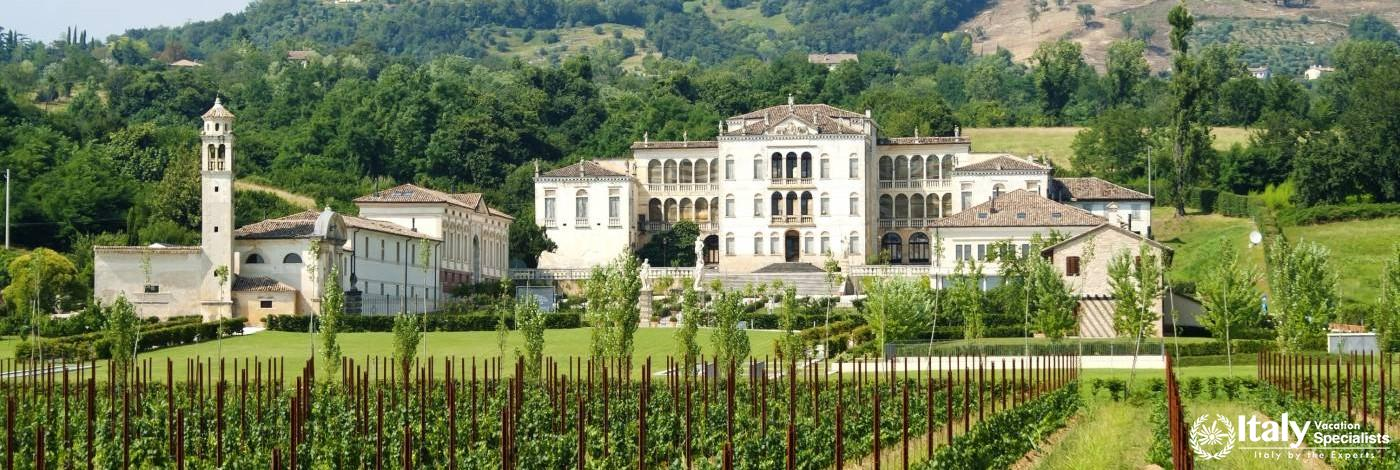 Asolo - Prosecco Estates