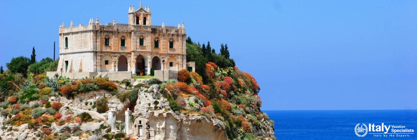 Fantastic Beach Holidays in Calabria Region, Italy