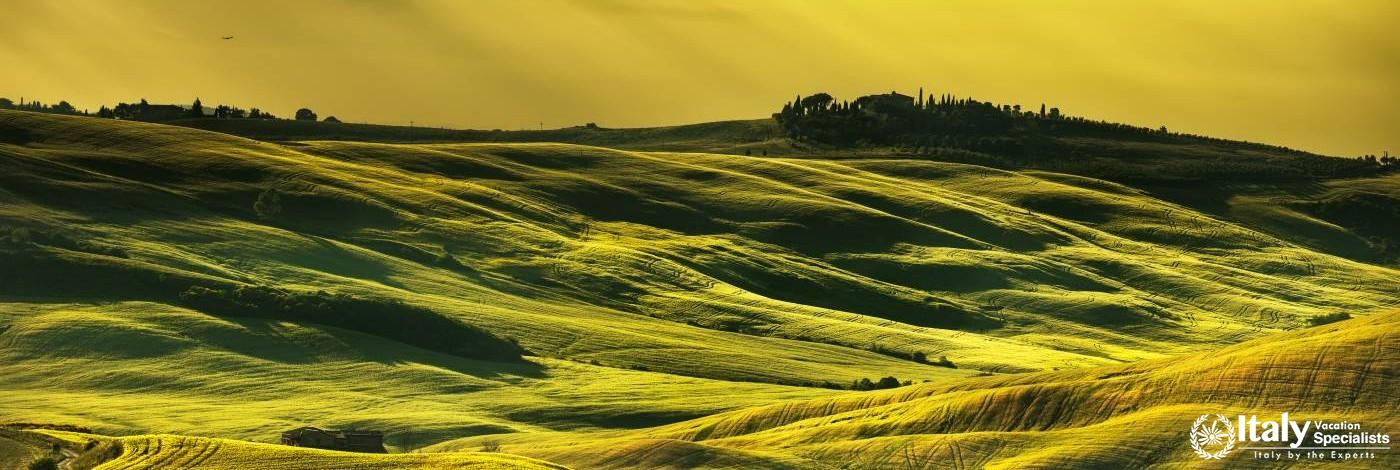 Volterra Countryside