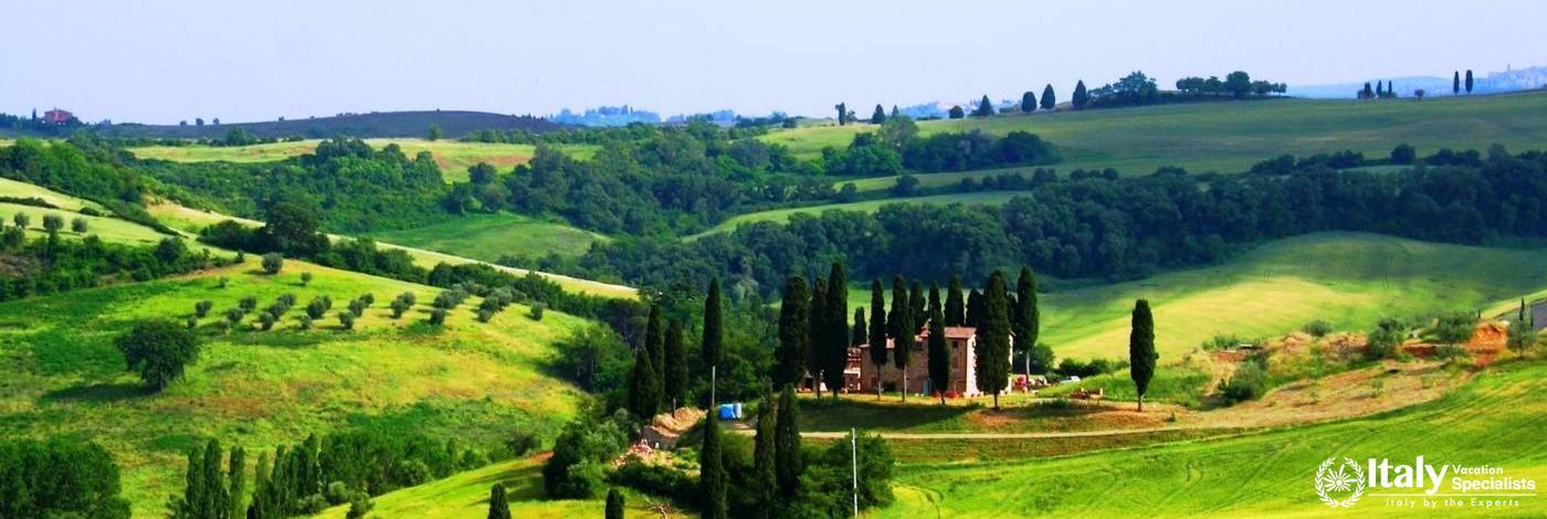Beautiful Villas Near Montepulciano, Tuscany Montepulciano