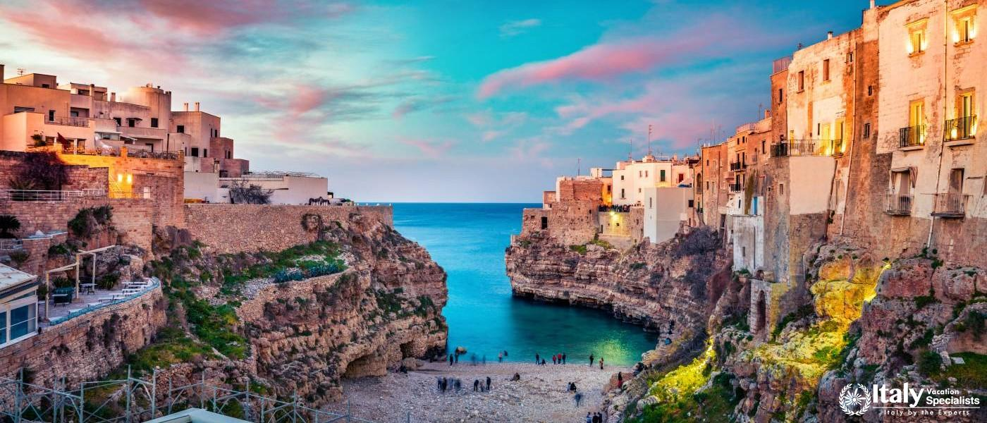Experience Spectacular Puglia with Italy Vacation Specialists