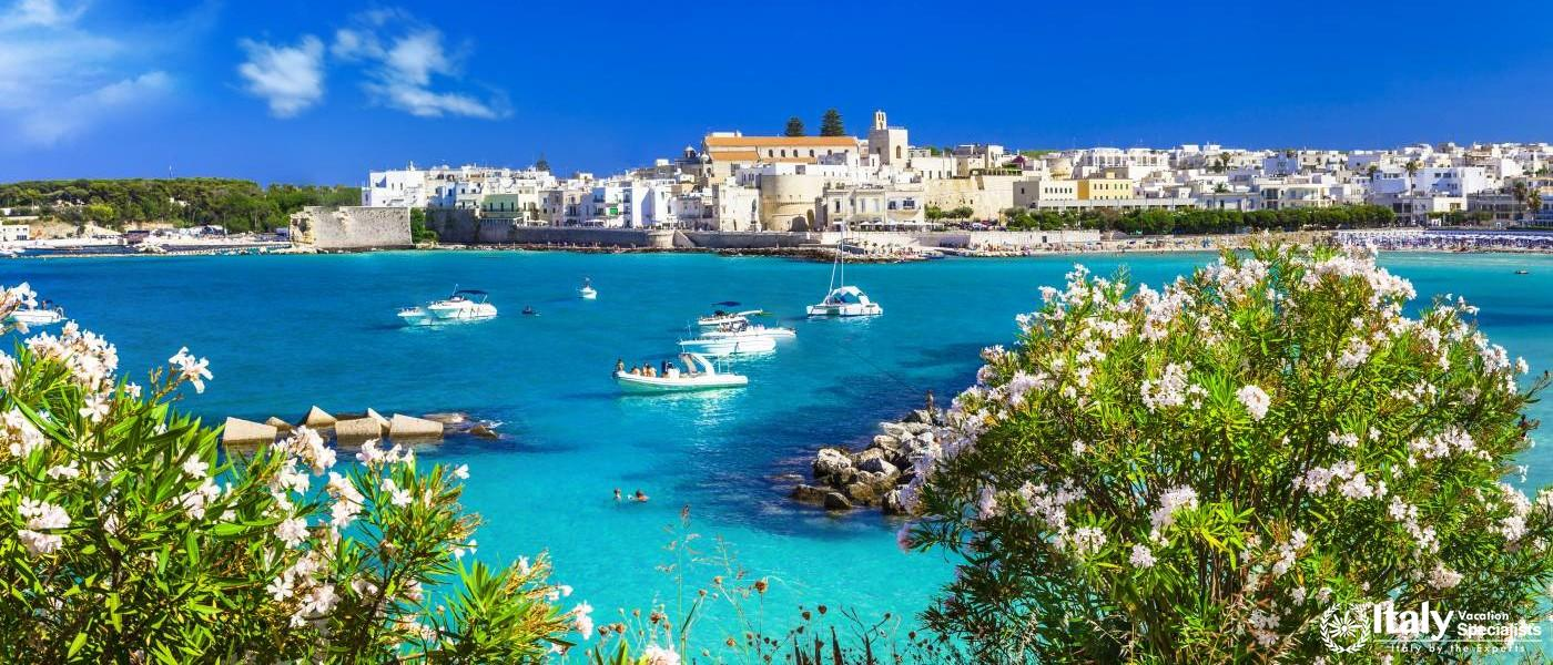 Experience Beautiful Otranto, Puglia - Driver in Puglia Guided Tours