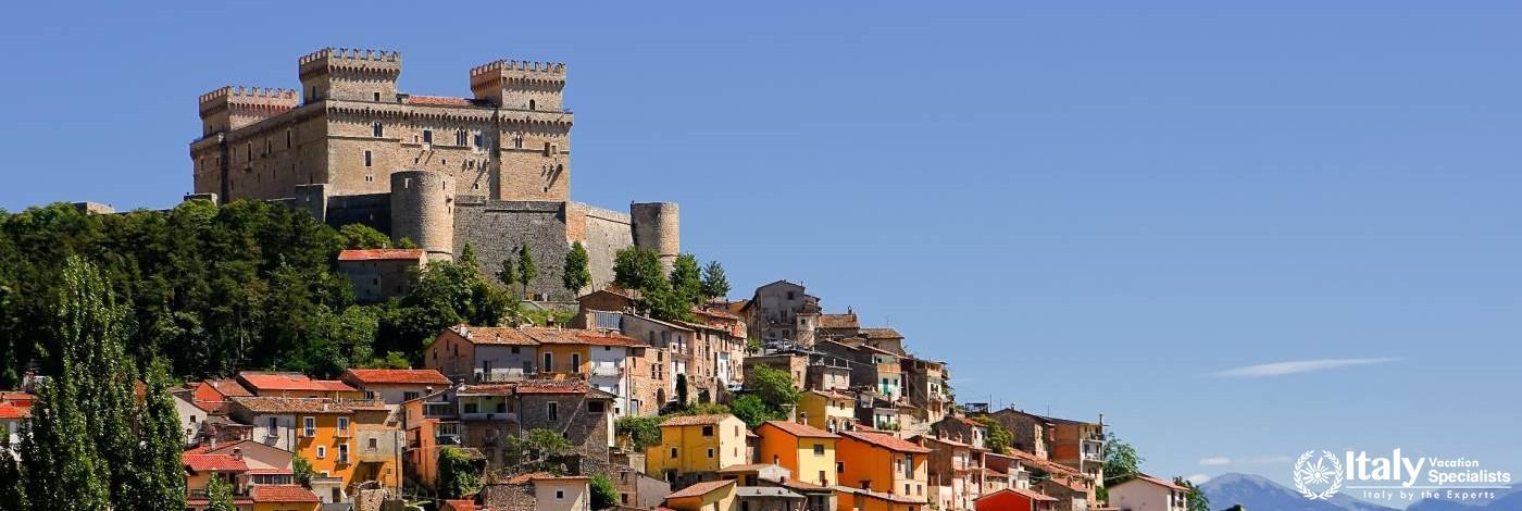 Avezzano, Abruzzo