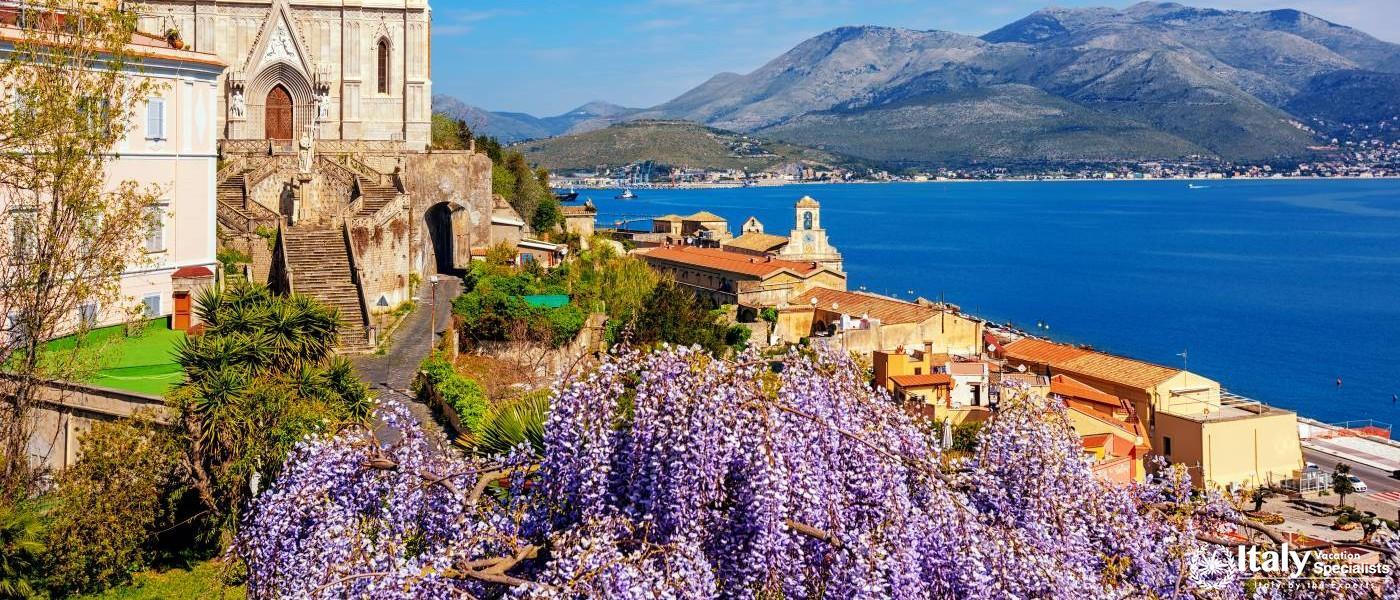 Gaeta, Italy Day Trips
