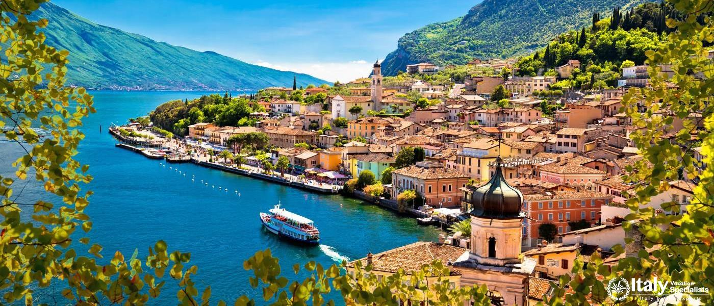 Experience the best of Lake Como Private Driving Services with Italy Vacation Specialists