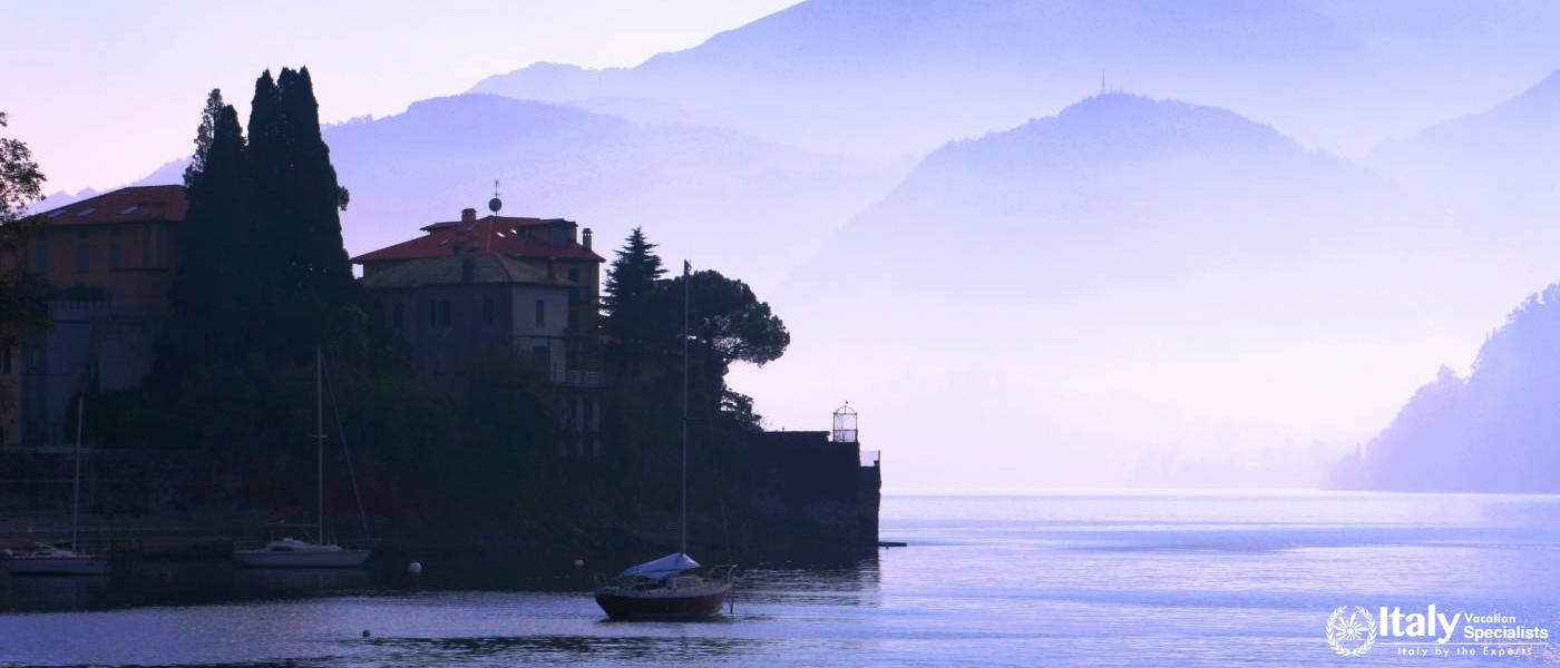 Experience Spectacular Bellagio, Italy with Italy Vacation Specialists
