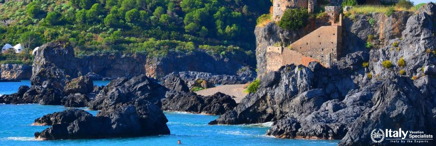 Praia a Mare, Italy - Best Places to Visit in Italy