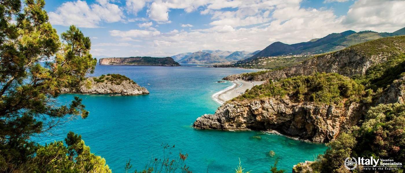 Incredible San Nicola Arcella Calabria