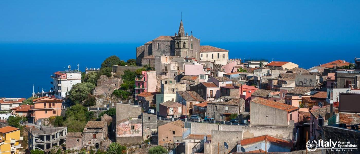 Godfather Tour Sicily with Italy Vacation Specialists