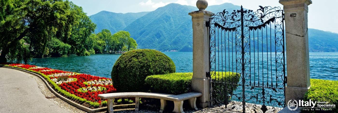 Step into Italy's Spectacular Lake District