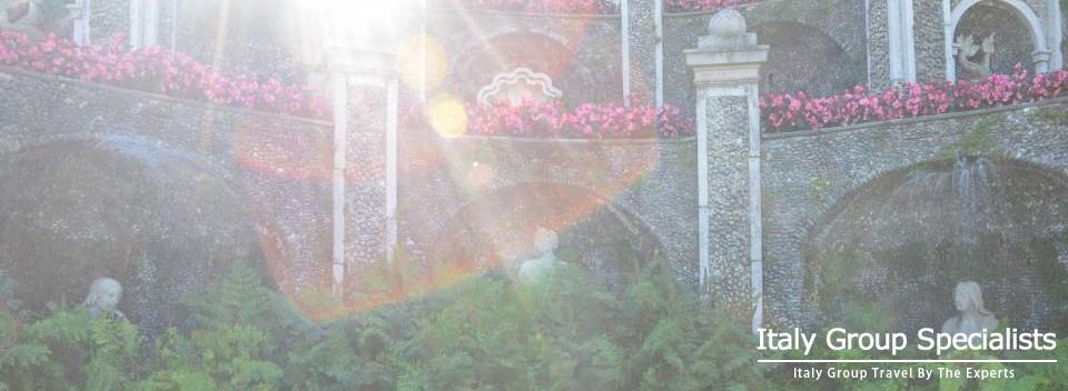 Lake Maggiore's Magnificent Gardens