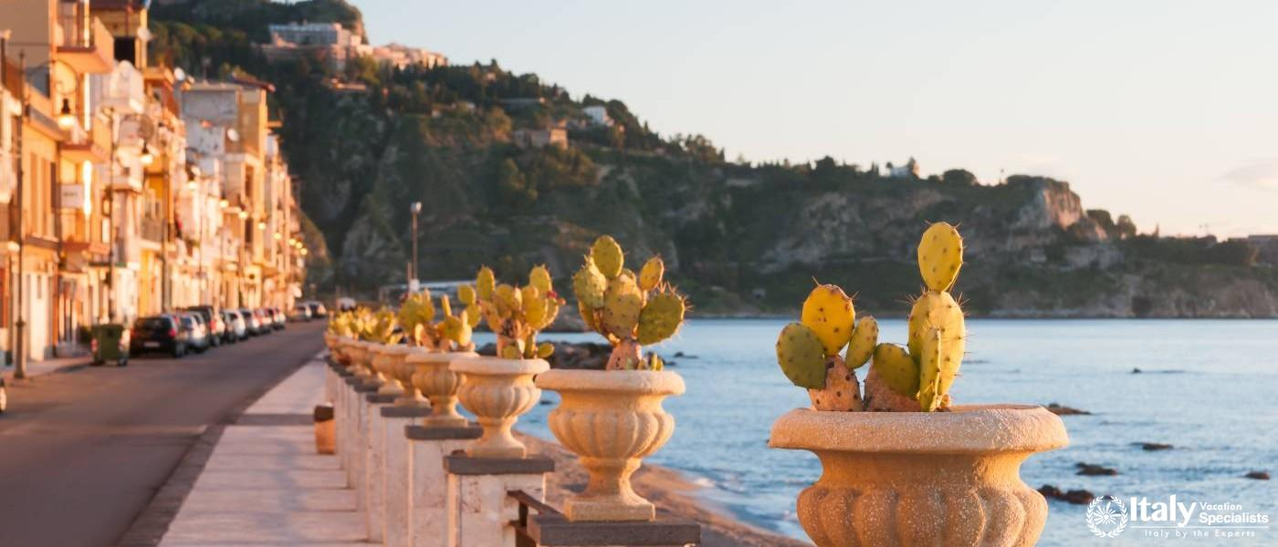 Custom Tours in Sicily with Italy Vacation Specialists