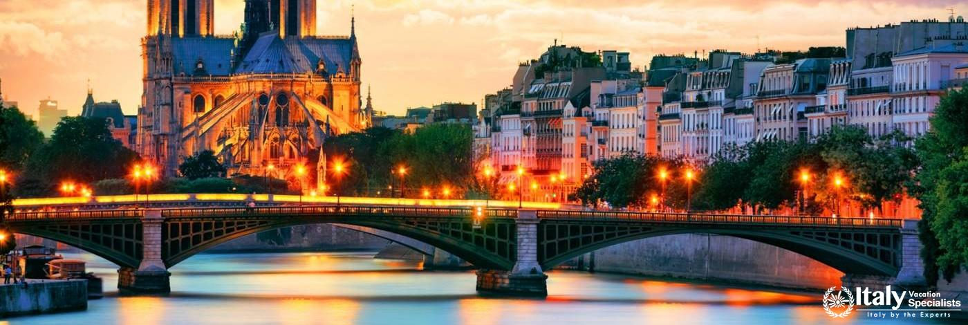 Experience the Best of Paris, France