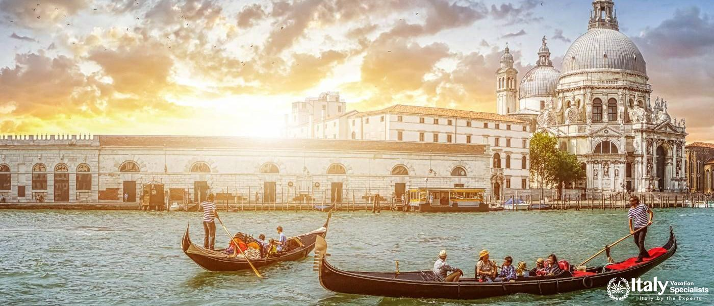 Experience the Wonders of the Venetian Lagoon