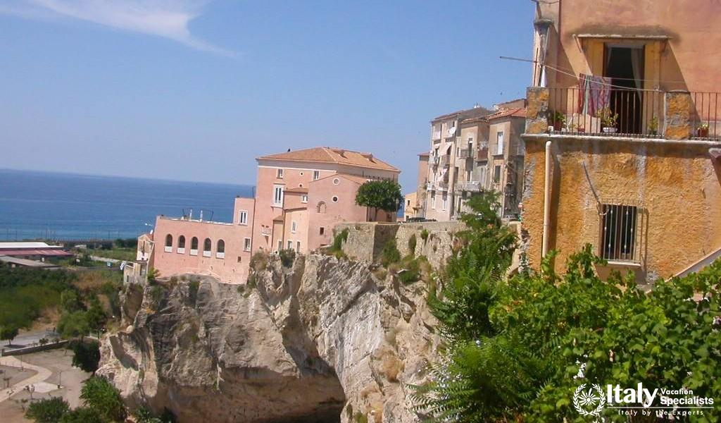 Experience Private Tours and Vacations in Calabria