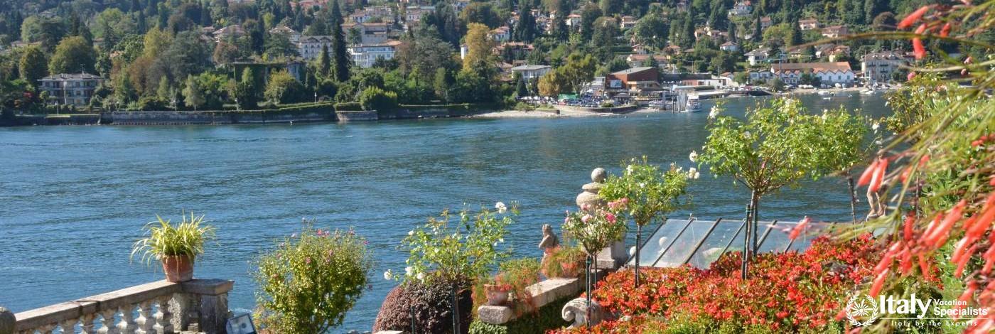 Isola Bella - Lake Maggiore Gardens