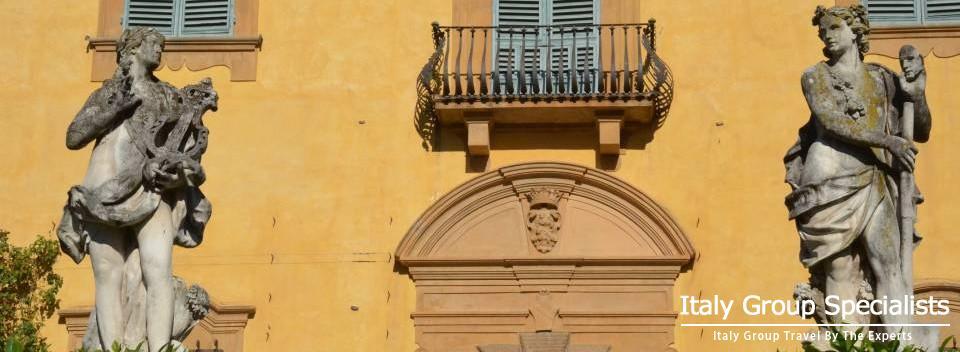 La Pietra, Florence