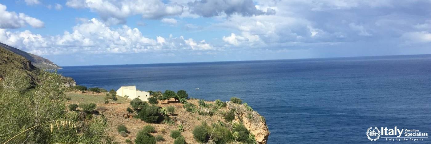 Sicily - Lo Zingaro Nature Reserve