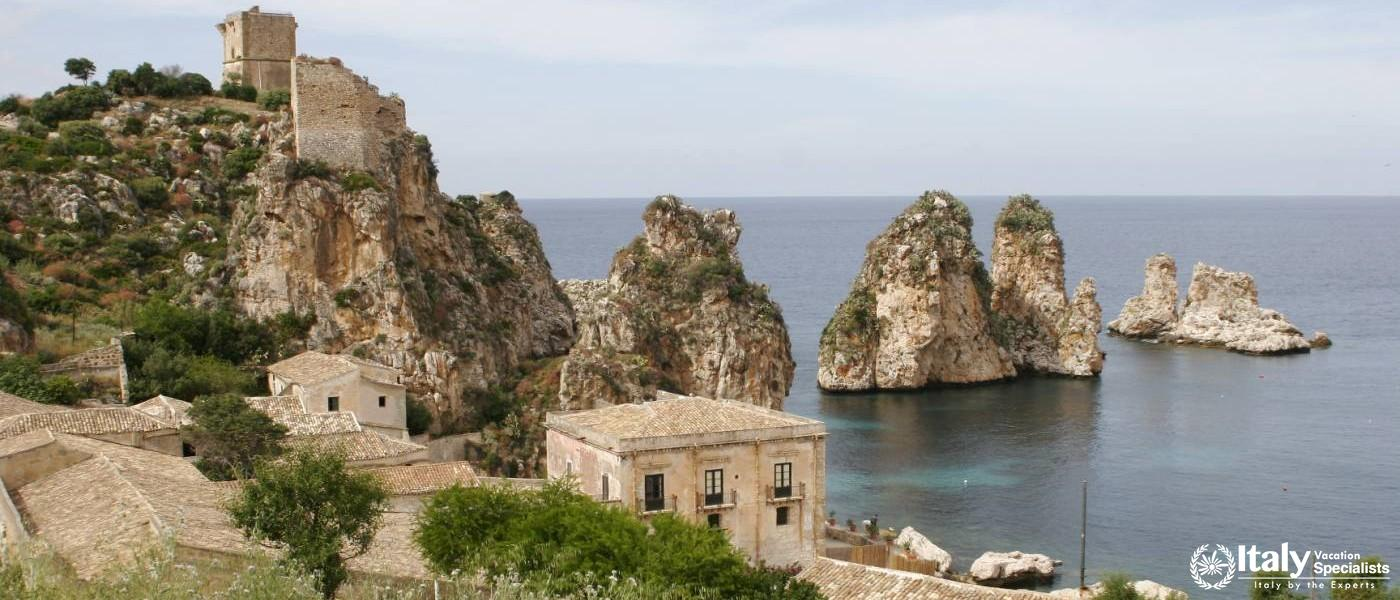 Driver in Sicily and Private Tours of Sicily
