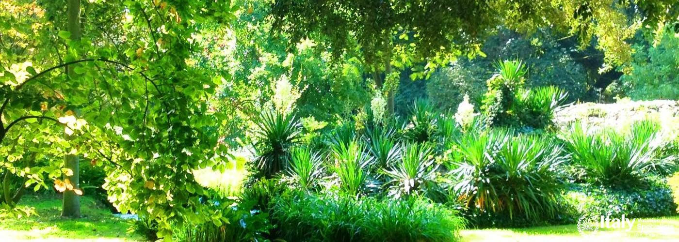 Giardini di Ninfa - Gardens of Ninfe - Rome, Lazio