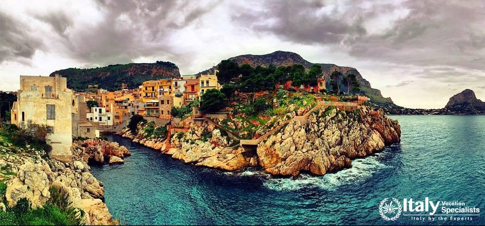 Porticello, Sicily