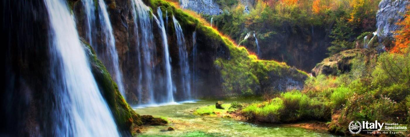 Hiking Tours and Tours that Include Cascata delle Marmore - Marmore Waterfalls, Umbria