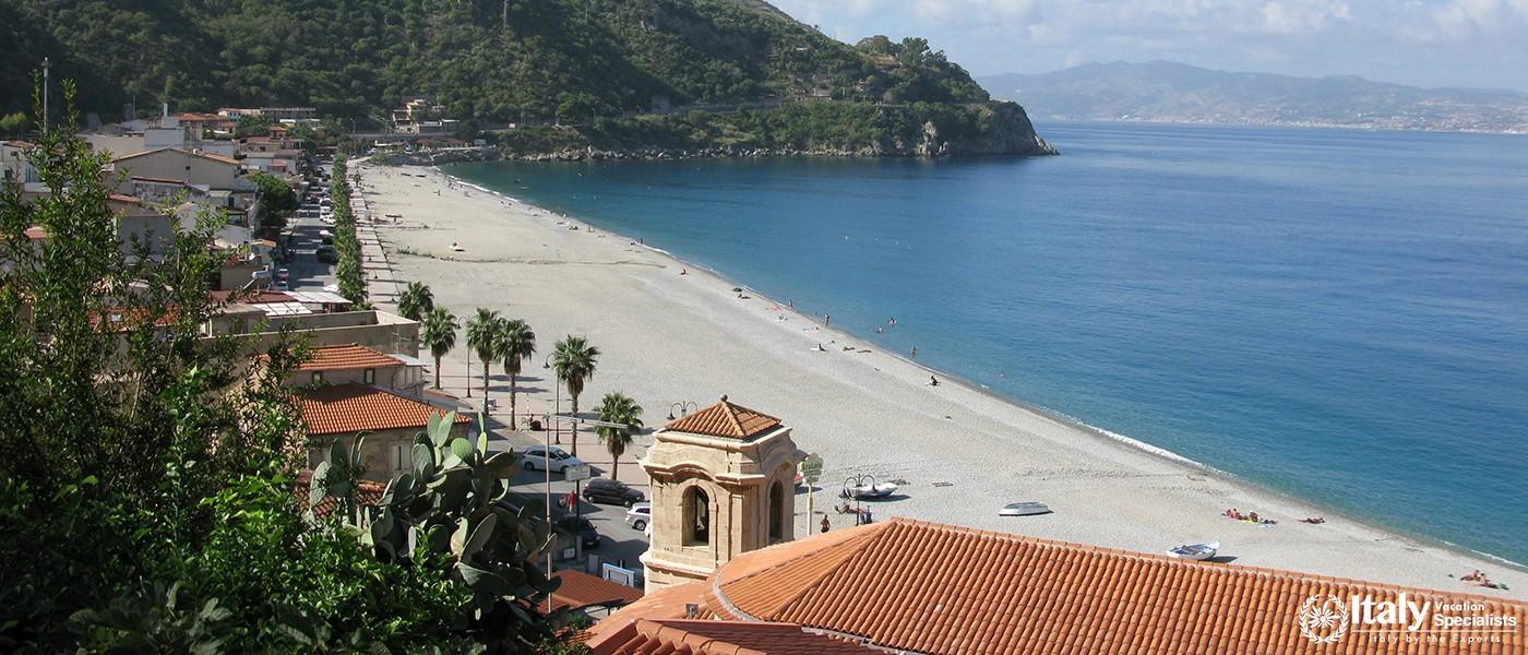 Marina Grande (Scilla) - Province of Reggio, Calabria Italy