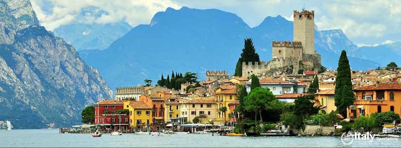 Riva del Garda - Lake Garda