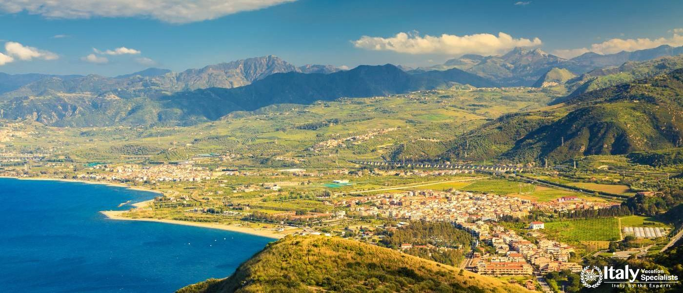 Experience beautiful Tindari, Sicily with Italy Vacation Specialists