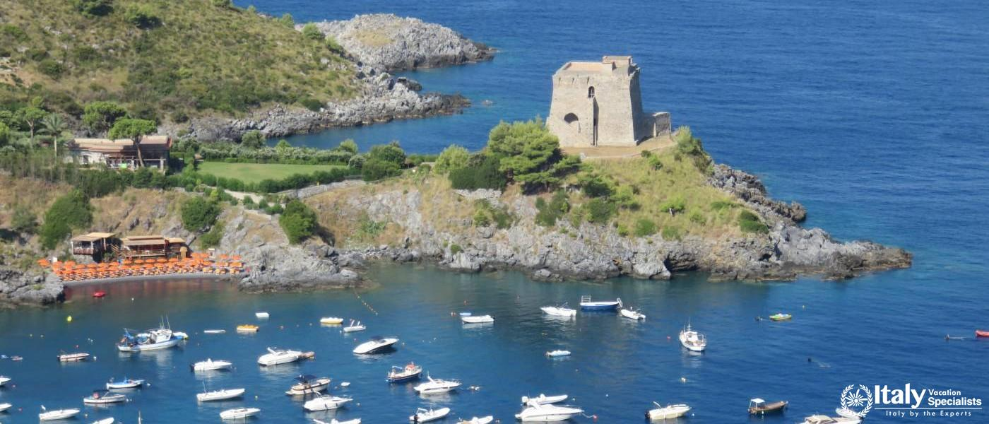 Cedri Riviera Calabria with Italy Vacation Specialists