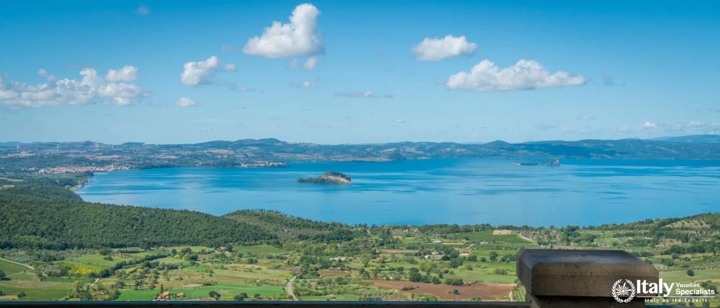 Montefiascone Day Trip with Italy Vacation Specialists