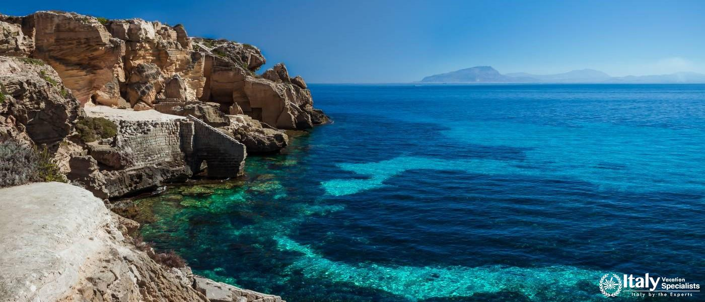 How to Visit Favignana Island in Sicily