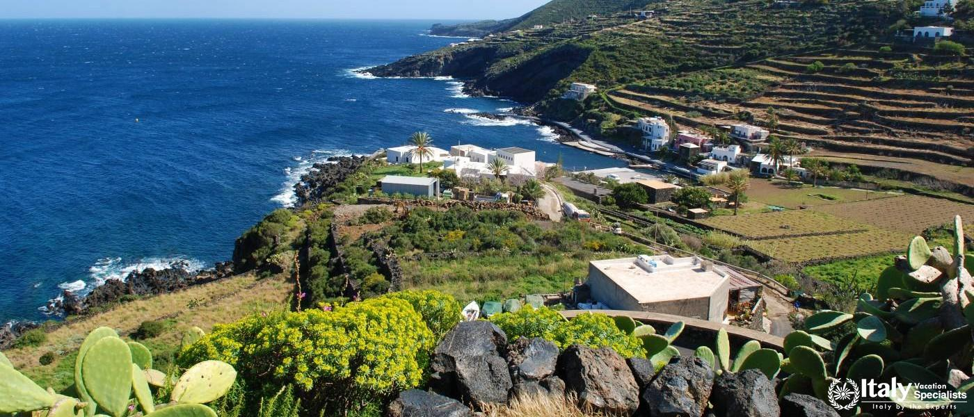 Pantelleria Island, Sicily